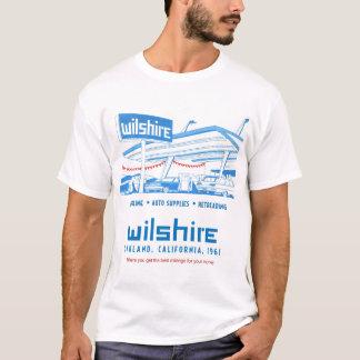 Camiseta Posto de gasolina de Wilshire
