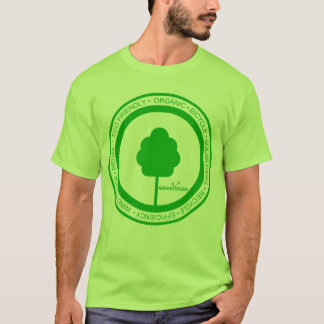 Camiseta Pouca árvore