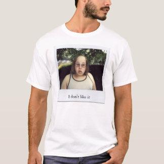 Camiseta Pouca Grâ Bretanha