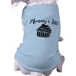 Camiseta Pouco cupcake da mamã