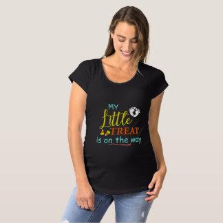 Camiseta Pouco deleite está na maternidade do Dia das