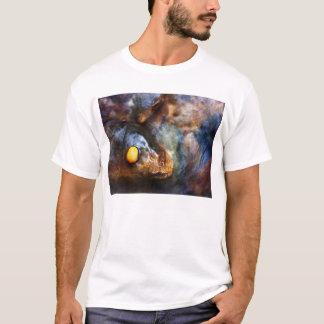 Camiseta pouco duvidoso (veja a versão nova)