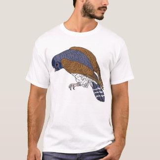 Camiseta Pouco falcão do Kestrel
