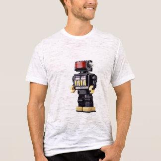 Camiseta Pouco robô