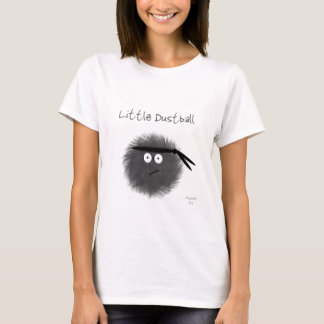Camiseta Pouco t-shirt de Dustball