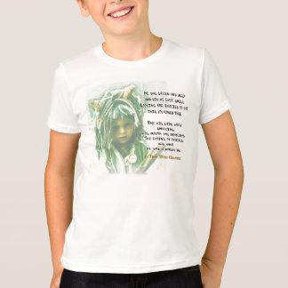 Camiseta Pouco troll ntodos nós