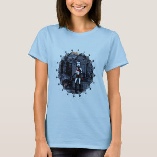 Camiseta Pouco Vamp 2