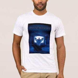 Camiseta poultrygeist