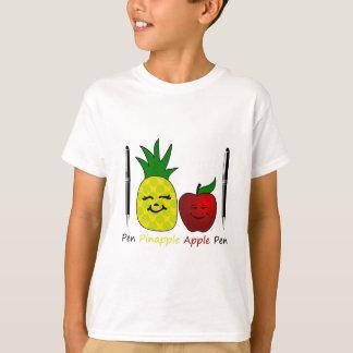 Camiseta PPAP caçoa o t-shirt