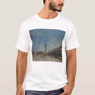 Camiseta Praça San Marco