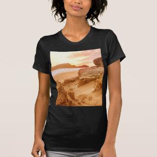 Camiseta Praia da Calheta