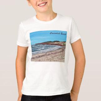 Camiseta Praia de Cavendish, PEI