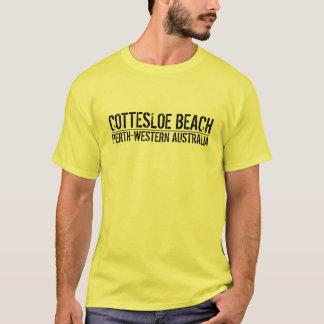 Camiseta Praia de Cottesloe