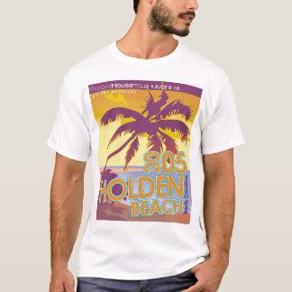 Camiseta Praia de Holden