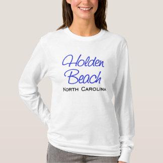 Camiseta Praia de Holden, NC