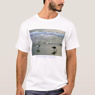 Camiseta Praia do luar