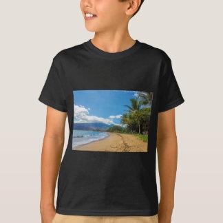 Camiseta Praia em Havaí