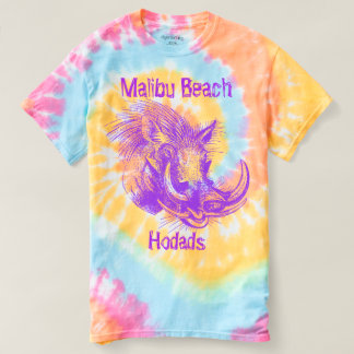 Camiseta Praia Hodads de Malibu