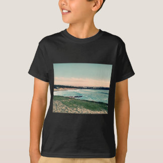 Camiseta Praia Newquay de Great Western