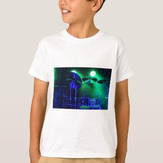 Camiseta Pratos na névoa