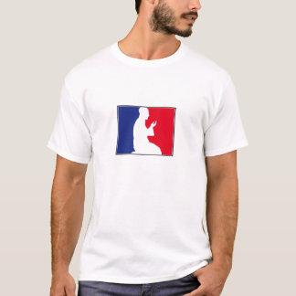 Camiseta Pray