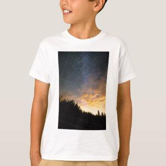 Camiseta Prazer galáctico