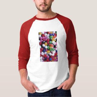 Camiseta Prazeres do Jellybean por Valxart.com