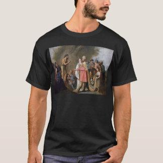 Camiseta Preaching de John The Baptist
