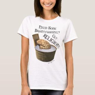 Camiseta Precise algum Brainwashing?