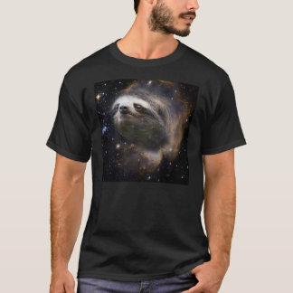 Camiseta Preguiça do espaço