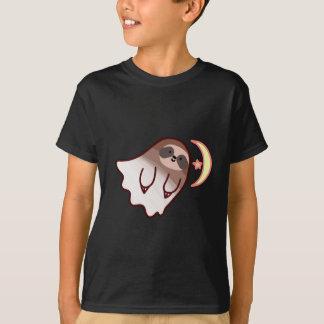 Camiseta Preguiça do fantasma