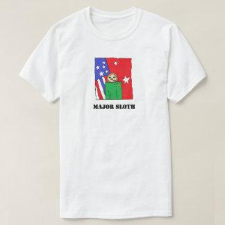 Camiseta Preguiça principal
