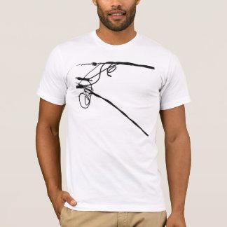 Camiseta Prendido