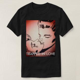 Camiseta Prendido no T do amor