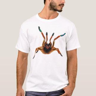 Camiseta Presas - Tarantula do babuíno de Starburst