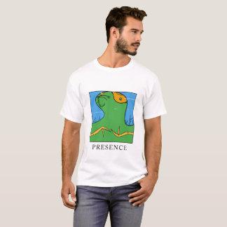 Camiseta Presença