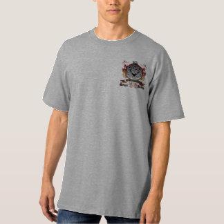 Camiseta Presença real (substituição)