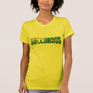 Camiseta Presentes australianos novos do logotipo da
