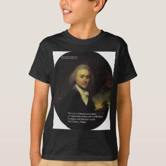 Camiseta Presentes & canecas das citações da sabedoria da