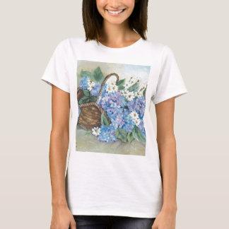 Camiseta presentes da arte