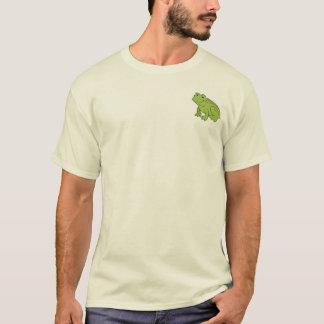Camiseta Presentes da lagoa do patamar N
