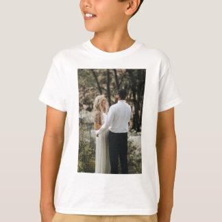 Camiseta Presentes de casamento