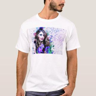 Camiseta Presentes de época natalícia