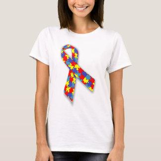 Camiseta presentes do autismo
