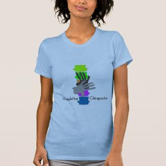 Camiseta Presentes do Chiropractor