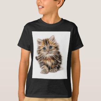 Camiseta Presentes do gatinho