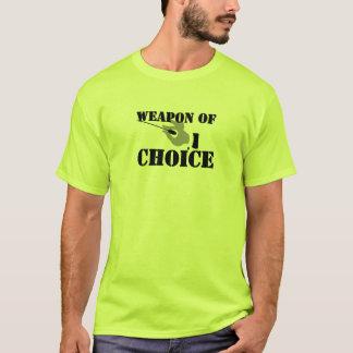 Camiseta Presentes do maestro/director musical