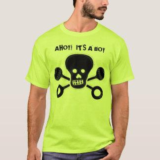 Camiseta Presentes do novo papai