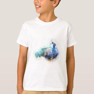 Camiseta Presentes do pavão