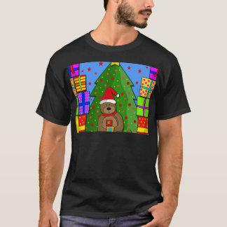 Camiseta Presentes do Xmas